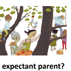 HONEST CONVERSATIONS WITH NEW PARENTS: TRANSITIONS, TENSIONS AND TRIUMPHS