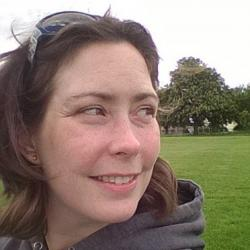 Dr Kaili  Clackson