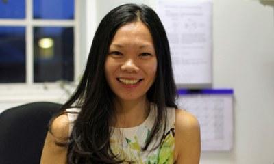 Asst Prof Victoria  Leong